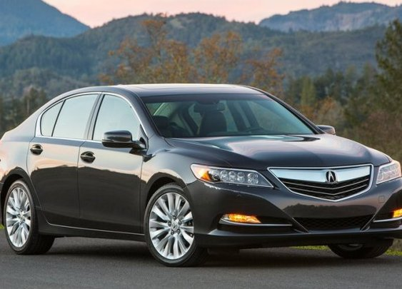 2014 Acura RLX Road Test, Review, Specs, Price | NSTAutomotive