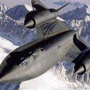 SR-71 Blackbird: The Cold War's ultimate spy plane