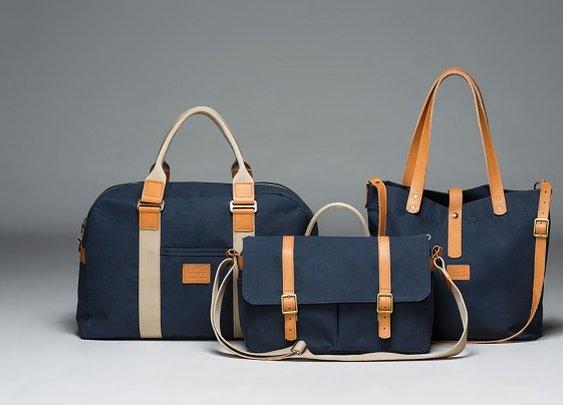 Coast Vomo 24 Hour Bag