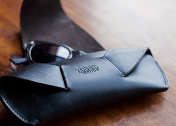 Sunglass Case | Tanner Goods