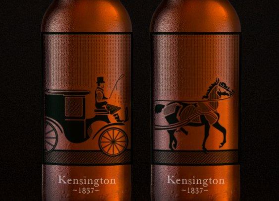 Kensington Ale