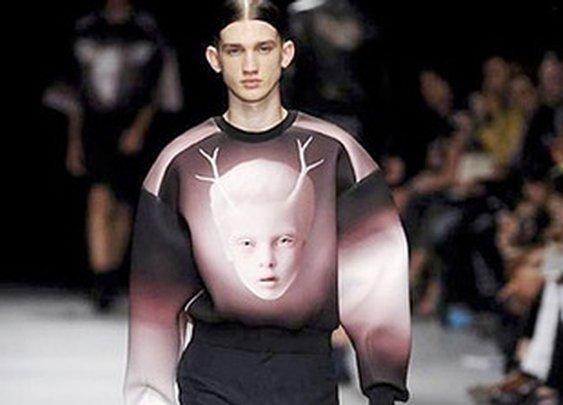 WTF Spring Men's Looks | Hint Fashion  Magazine