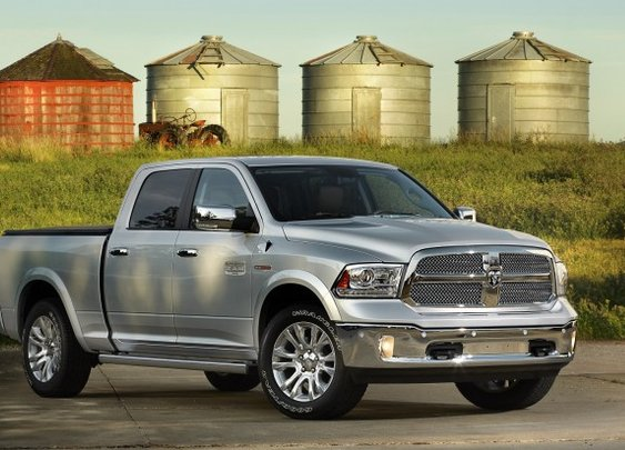 2014 Ram 1500 EcoDiesel V6 Review, Specs, Price Starts at $24605 | NSTAutomotive