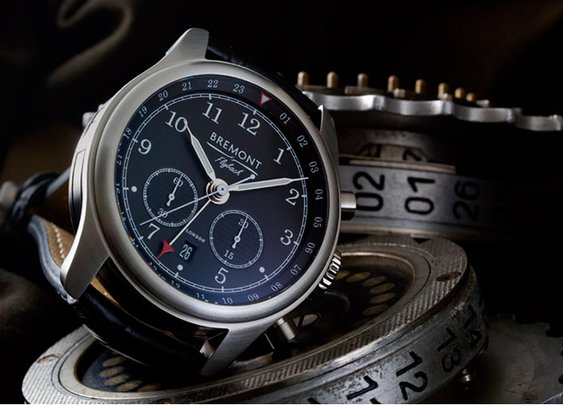 Bremont Codebreaker | That Should Be Mine