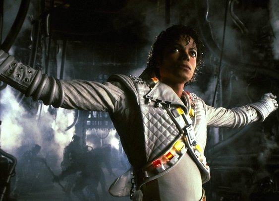 Holy @#$%, Michael Jackson almost starred in a Doctor Who movie