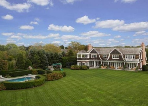 Inside $10M Jennifer Lopez's awesome New Hamptons Home, NY
