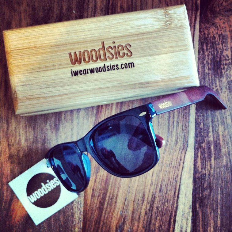Woodsies COMPETITION reminder | That Should Be Mine