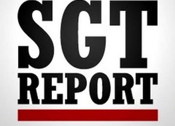 Sean from The SGT Report Interview- Prepper Recon Podcast