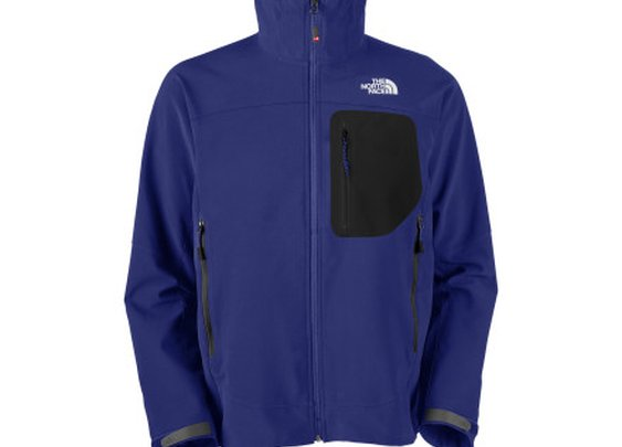 The North Face Kishtwar Softshell Jacket - Men's | Backcountry.com
