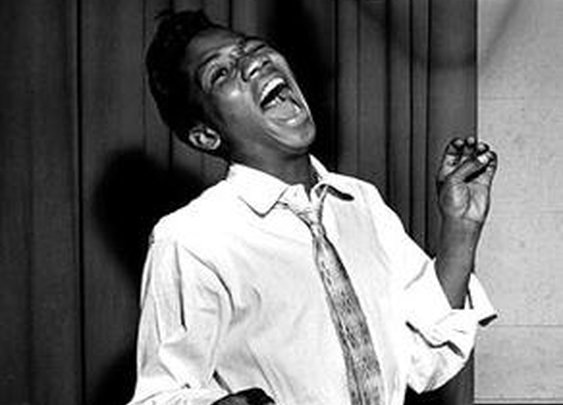 More Music for the Summer Heat: Little Willie John