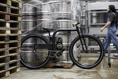 Growler City Bike | That Should Be Mine