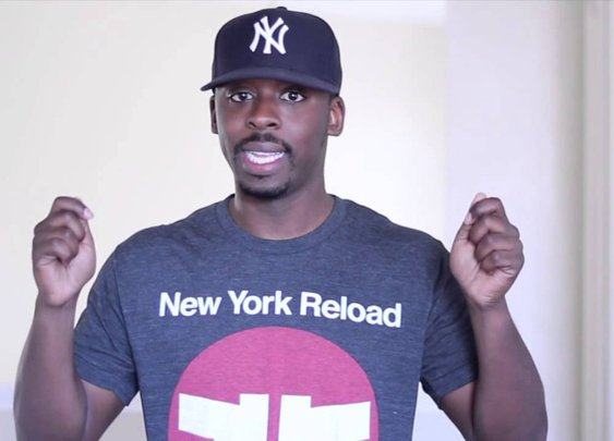 MRCOLIONNOIR: Joe Biden Shotgun Response - YouTube