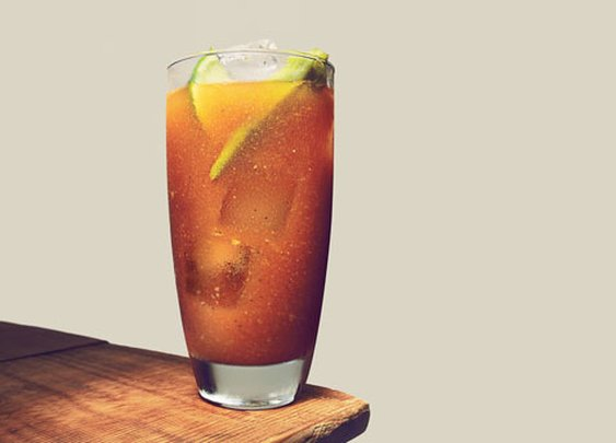 Bon Appétit's Bloody Mary that forces you to take it like a man