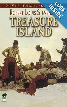Every Man Should Read: Treasure Island