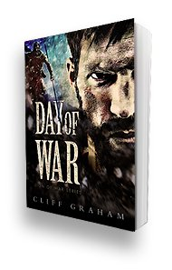 Lion of War Series -- Cliff Graham