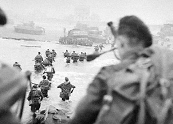 Bill Millin | The DDay Piper