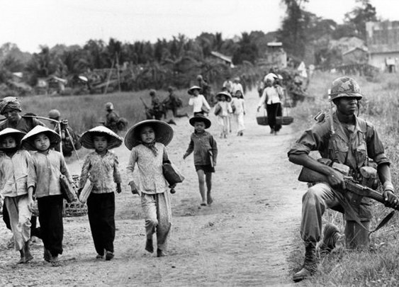 BBC -Could one man have shortened the Vietnam War?