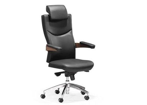 Chairman Office Chair by Zuo Modern | Baxtton