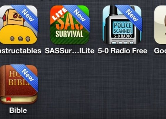 Five Free Apps Every Man Should Have