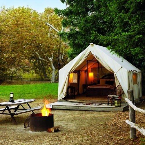 41 Camping Hacks That Are Borderline Genius