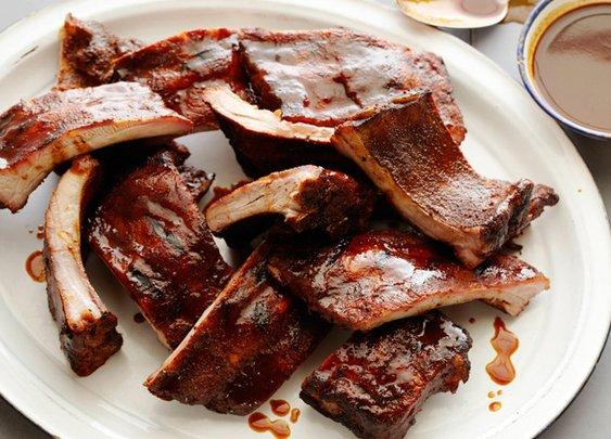Best 5 BBQ Ribs