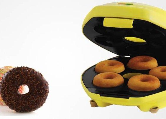 Sunbeam Donut Maker | That Should Be Mine