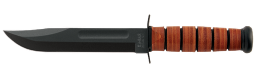 Full-size USMC KA-BAR, Straight Edge | KA-BAR Knives, Inc.