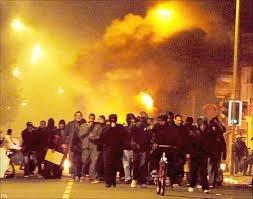 Prepping for Riots- Practical Steps - Prepper Recon.com