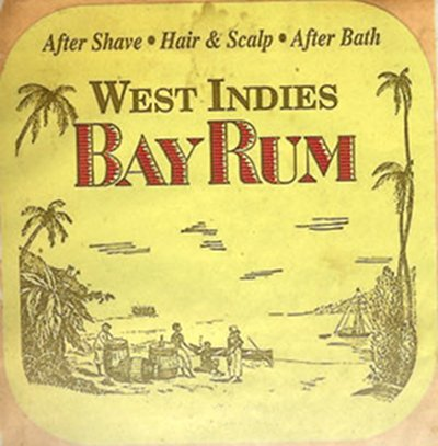 Homemade Bay Rum Aftershave | The Art of Manliness