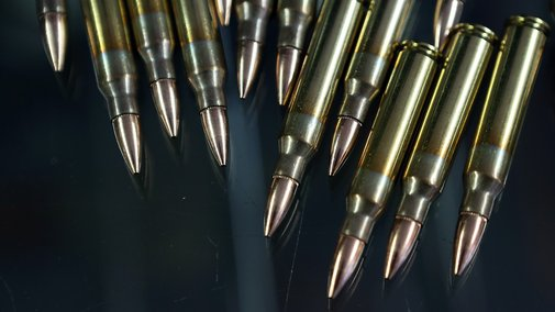 With Bullets Scarce, More Shooters Make Their Own