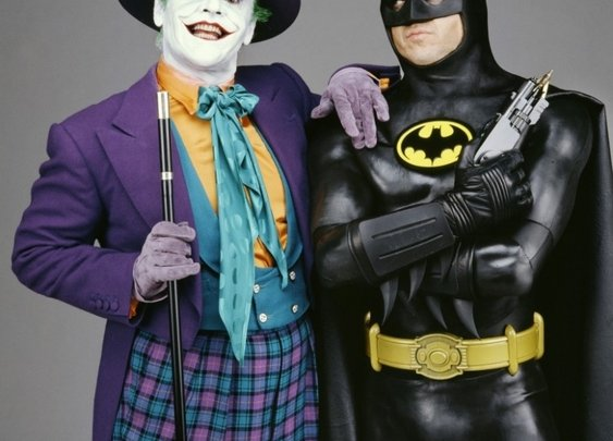"21 Things You Might Not Know About Tim Burton's ""Batman"""