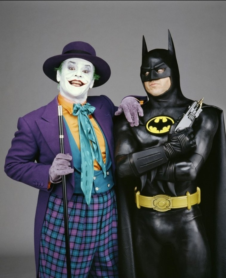 """21 Things You Might Not Know About Tim Burton's """"Batman"""""""
