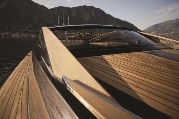 Antagonist, a Luxury Yacht by Art of Kinetik | Baxtton