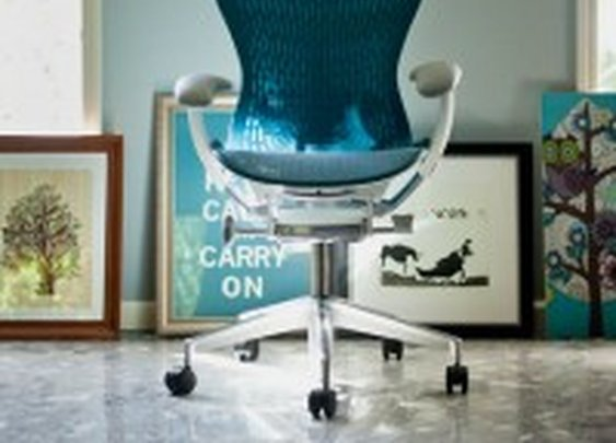 You're Gonna Want to Sit Down for This: 6 High-End Desk Chairs Reviewed | Product Reviews | Wired.com