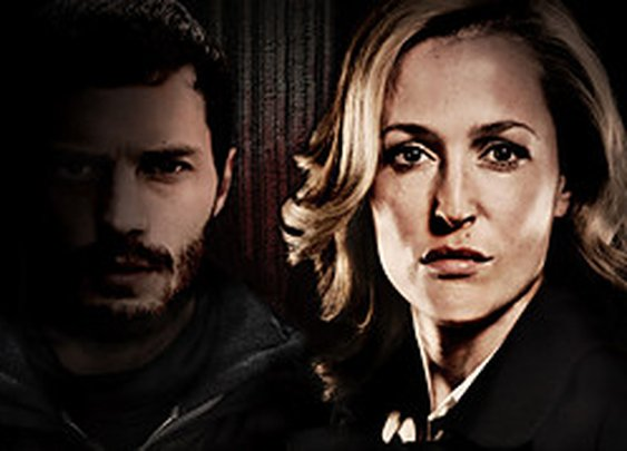 TV You May Have Missed: THE FALL (BBC) : 101 or Less