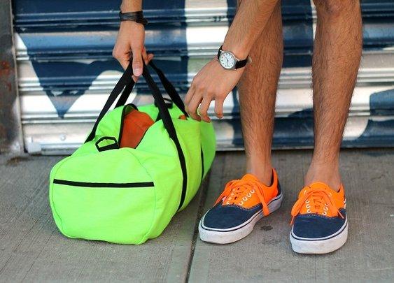 Top Pick Gym Weekend Bags