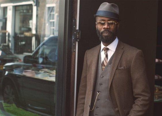 Icons Of Style - Sam Mingle