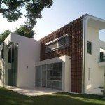 Ekali House Design by Thanos Athanasopoulos