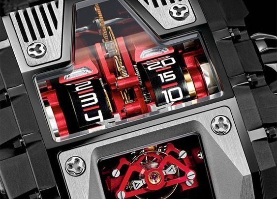 Rebellion T1000 Gotham Watch
