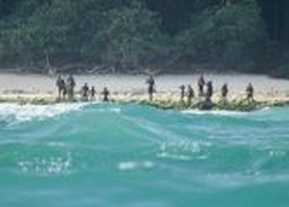 The Forbidden Island - Neatorama