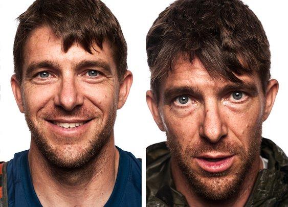 Huckberry | An Ultramarathon You Can't Finish