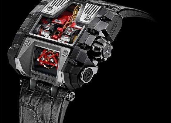 Rebellion T1000 Gotham Watch