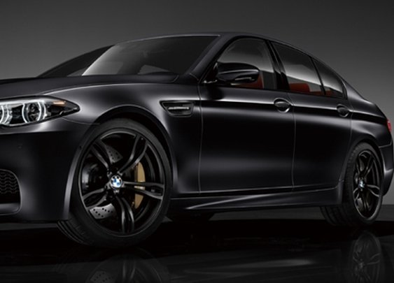 BMW Japan – M5 Nighthawk – Premium ultimate high-performance limited edition – Only 10 orders will be accepted! «  Akihabara News