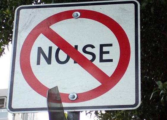 Causes and Effects of Noise Pollution - Conserve Energy Future