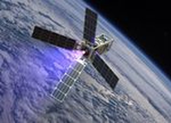 New Engine Could Turn Tiny CubeSats into Deep-Space Explorers