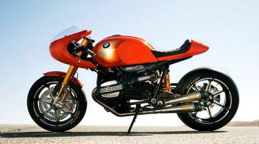 BMW Concept 90 | Essential Moto |