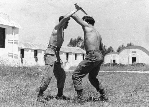 Krav Maga: A Primer on the Martial Art of the Israeli Defense Forces   The Art of Manliness