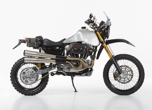 Carducci SC3 Adventure | Essential Moto |