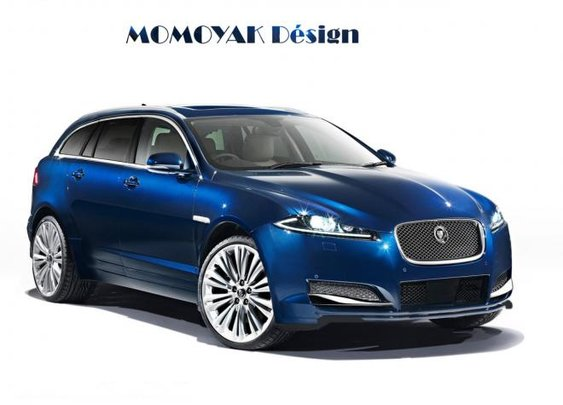 Jaguar Reportedly Release Crossover SUV in 2015 | NSTAutomotive