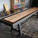 District MFG Shuffleboard Table